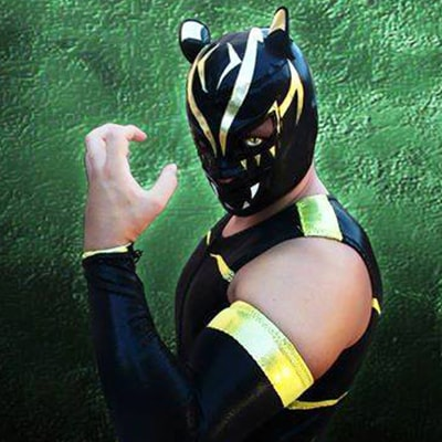 CTW Roster Extreme Panther