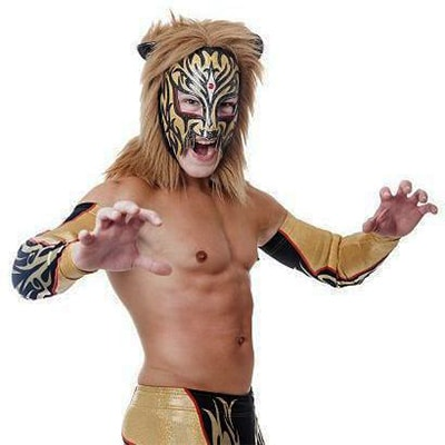CTW Roster Lion Kid