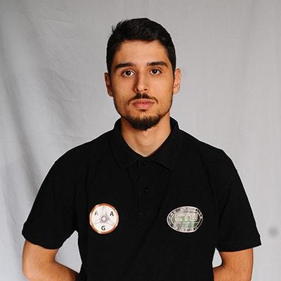 CTW Roster Luis Manuel