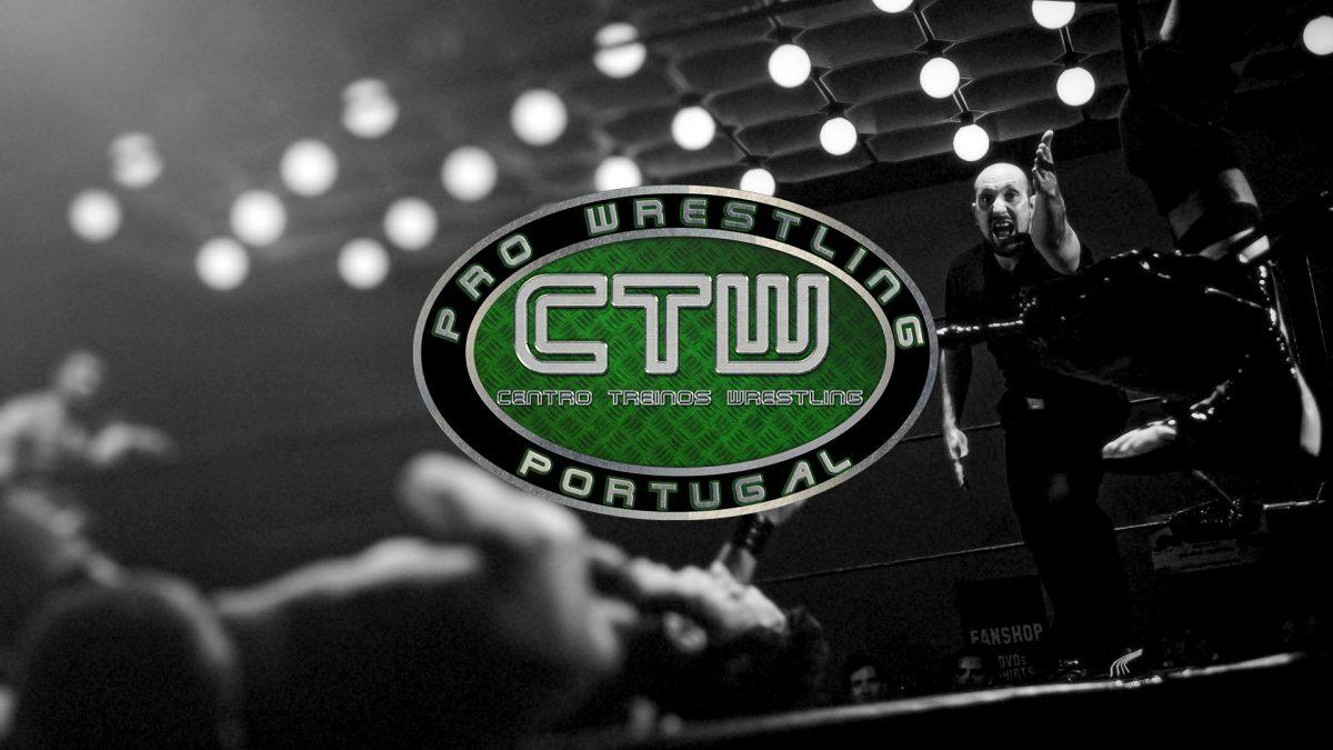 Bem-vindos ao website oficial CTW