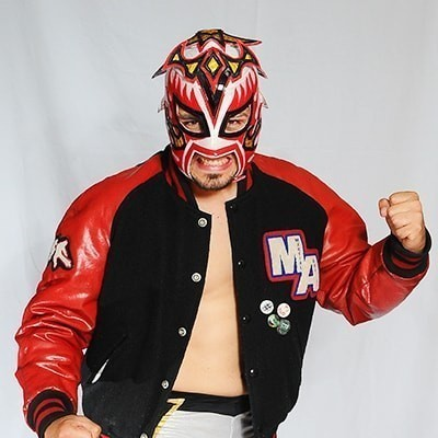 CTW Roster Red Eagle