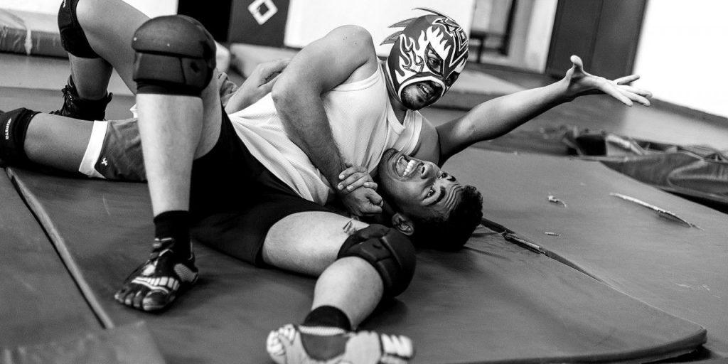 Escola Wrestling CTW