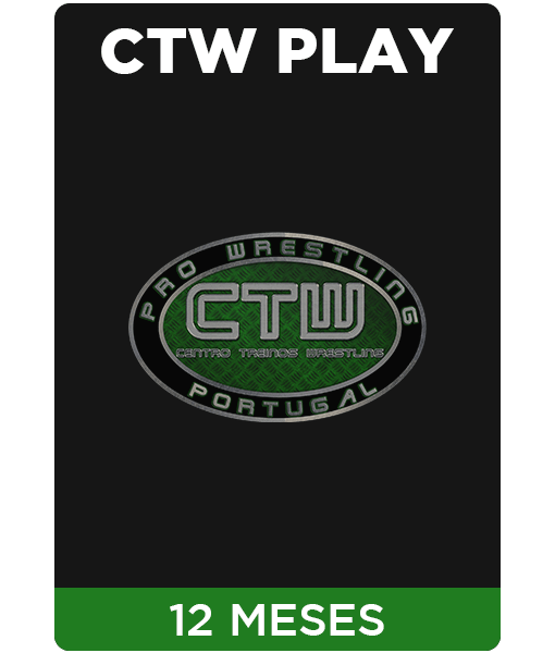 CTW Play 12 Meses