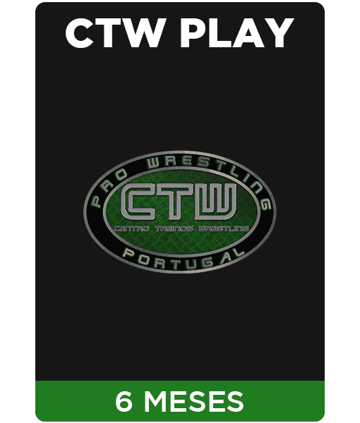 CTW Play 6 Meses