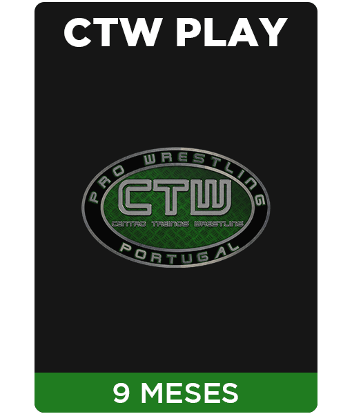 CTW Play 9 Meses