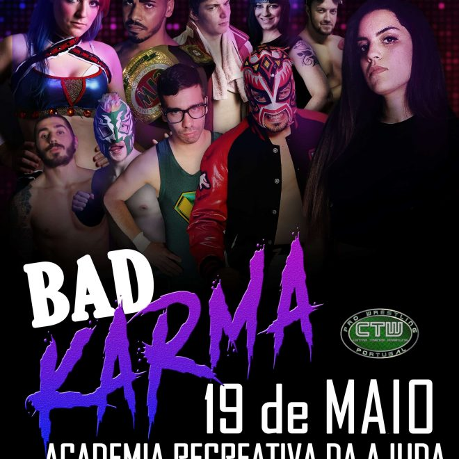 CTW Bad Karma