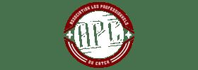 CTW CENTRO DE TREINOS DE WRESTLING APC CATCH