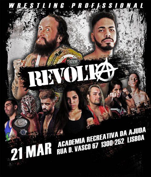 Bilhete VIP CTW Revolta 2020-V2